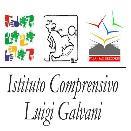 Istituto Comprensivo Galvani logo