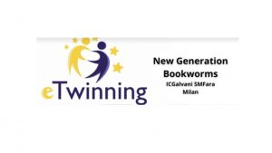 """Progetto eTwinning """"New Generation Bookorms"""""""